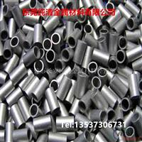 6082正标精抽薄壁铝管 外六角铝管