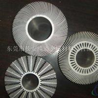 散热器铝型材 6063铝型材厂家