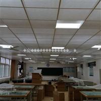 舟山市平面铝扣板、冲孔铝扣板、400扣板厂家