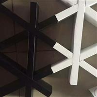 厂家直供三角型铝格栅天花吊顶厂家