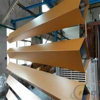 厂家直销 木纹铝四方管生产厂家