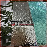 供应:铝蜂窝板 5052压花铝板 压型铝板