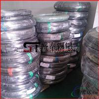 供应:西南高纯1060铝线 2A12铆钉铝线