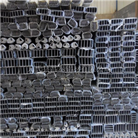 四平净化铝材活动房铝材