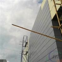 山东潍坊传祺4S店外墙闪银冲孔镀锌钢板
