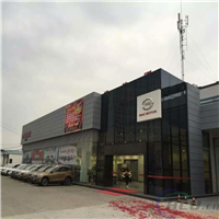 广东【德普龙】传祺镀锌钢板吊顶合作生产厂家