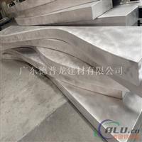 加工定做造型仿木纹铝方通 铝方通厂家