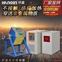 环鑫熔炼设备图片,HZP-70熔炼设备安全可靠
