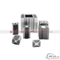 广东兴发铝材定制款铝型材散热器