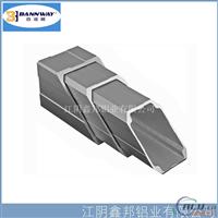 各种铝型材的生产加工来这里