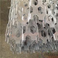 奥迪4S店外墙装饰长城凹凸折弯铝合金板厂家