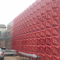 厂家直供幕墙雕花氟碳喷涂铝单板批发