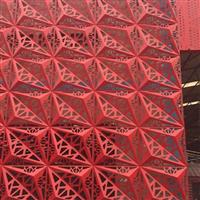 直供天下氟碳雕花铝单板临盆厂家