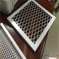厂家直销铝拉网板,拉网铝单板,勾搭网板