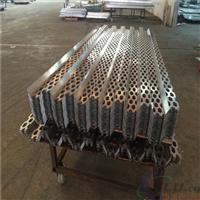 专业生产奥迪汽车4S店金属铝合金板天花厂家