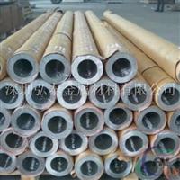 国标LY12挤压铝管
