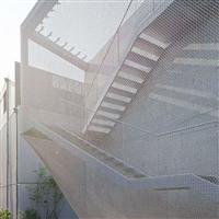 铝合金拉网板规格尺寸 铝合金拉网板价格