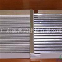 瓦楞复合芯铝板丨抗压隔热保温瓦楞铝板