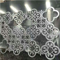镂空雕花铝单板2.5mm厚铝单板价格