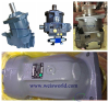 REXROTH Piston Pump/ Plunger Pump/Hydraulic Pump/ RAM Pump for Aluminum Extrusion Press