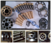The Parts/Accessories/Fitting of Hydraulic Piston Pump