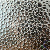 豆纹压花铝板