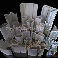 郑州生产加工汽车扶手铝型材