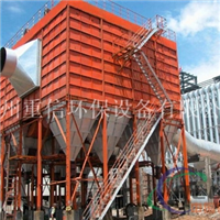 冶炼铸造系列除尘器