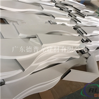 弧形铝方通吊顶 广州弧形铝方通厂家