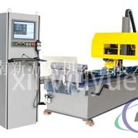 铝型材加工设备  四轴数控加工中心