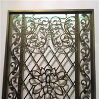 铝窗花型材厂家直销 价格优惠