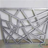铝合金铝窗格 仿古铝挂落厂家出售