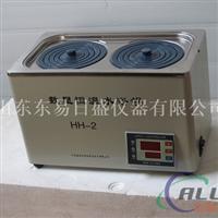 数显恒温两孔水浴锅JXL-S-2A