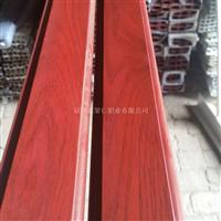 红橡木木纹转印断桥铝精研出品