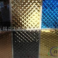 无锡1035压花铝板合金铝板单价