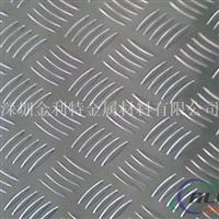 厂家直销五条筋花纹铝板