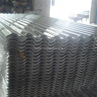 2mm厚3003铝瓦楞合金板价格表