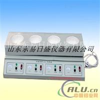 东易日盛厂家直销COD四联环保专用电热套