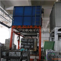广东立式铝合金快速固溶炉厂家