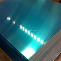 2毫米厚6061贴膜铝板规格表