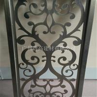 铝型材窗花厂家直销