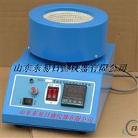 智能控温磁力搅拌电热套SZCL-2