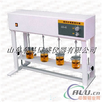 东易日盛厂家直销四联电动搅拌器JJ-4