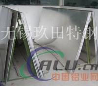 洛阳压型铝板 标牌铝板