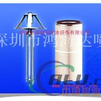 噴涂濾芯 濾芯旋轉儀 過濾器