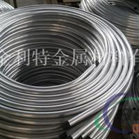 深圳6063铝盘管,空调专用铝盘管
