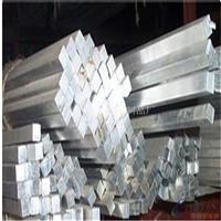 上海铝材厂家 6061六角铝棒销售