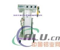 內置高壓靜電噴槍 鴻海達靜電噴塑機