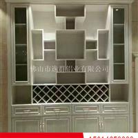 厂家直销 全铝浴室柜 全铝柜体 全铝家居