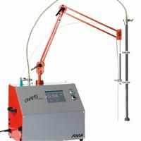 测氢仪价钱万嵩周详装备铝液测氢仪
